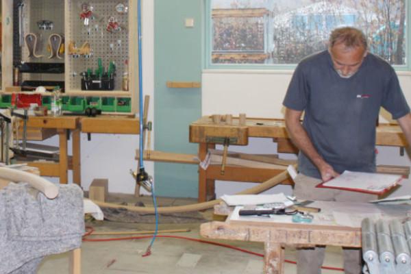 Treppenhandlaeufe Produktion 2